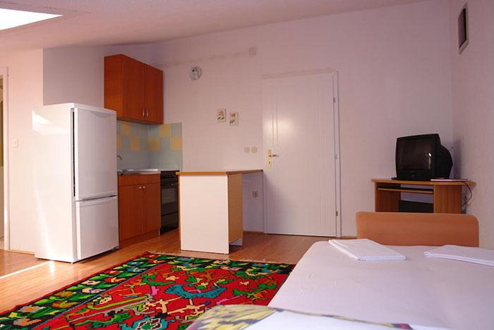 Apartmani Cimbal